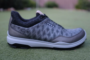ECCO BIOM Hybrid 3 GTX Golf Shoe Review