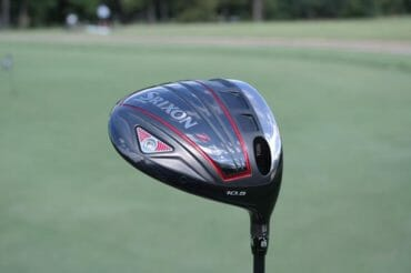 Srixon Z785: Big Claims from the Industry Sleeper