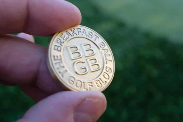 Introducing the BBGB Token Ball Marker