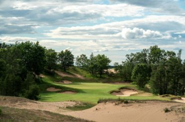 Why You Should Come to Sand Valley.
