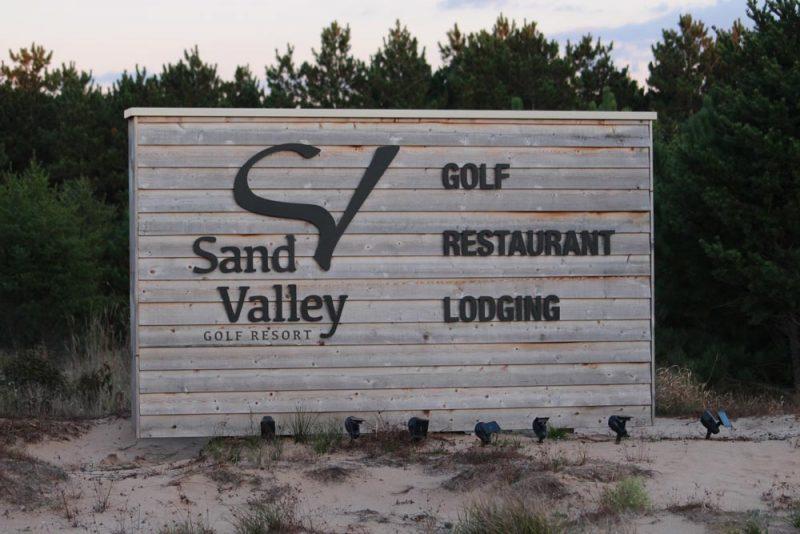 Sand Valley