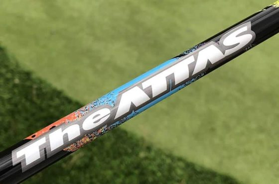 UST Mamiya – The ATTAS Wood Shaft