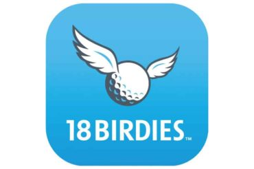 REVIEW: The Best Golf App, 18 Birdies