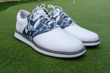 Jack Grace Innovator 1.0 Golf Shoe Review