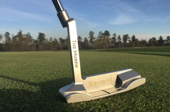 Kronos Release Putter Review
