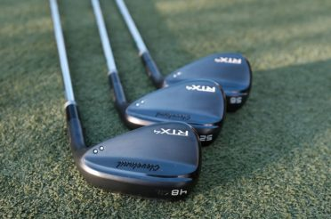 Cleveland RTX4 Wedge Review