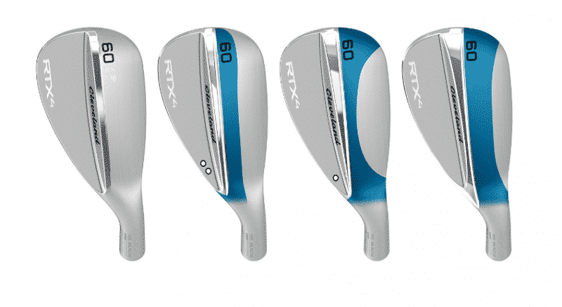 RTX4 Wedges