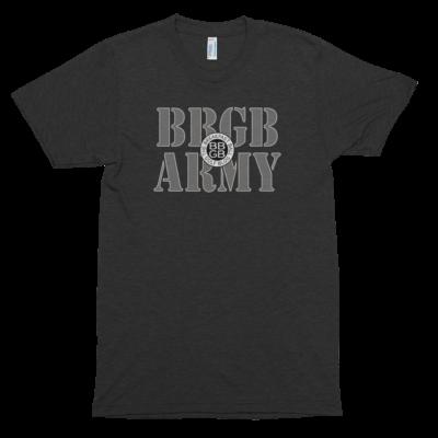 BBGB ARMY Short sleeve soft t-shirt