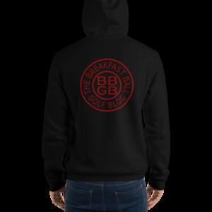 The BBGB Unisex Hoodie