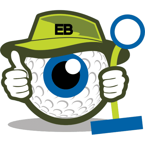 Eyeball Golf Trainer