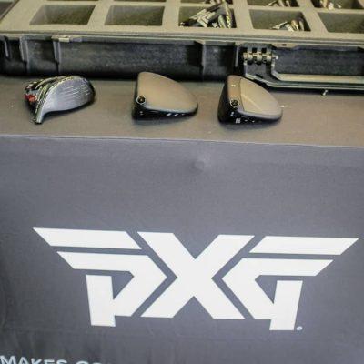 PXG Studio