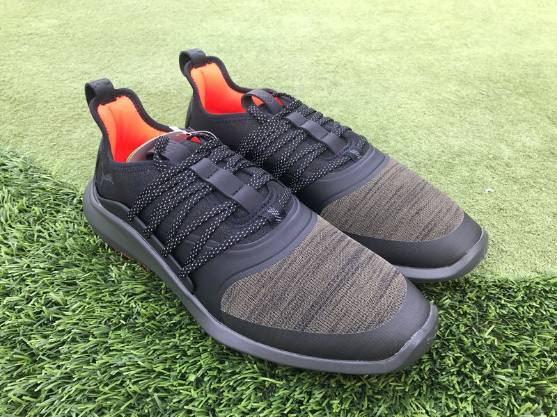 Puma Nxt Solelace Shoe Review The Breakfast Ball