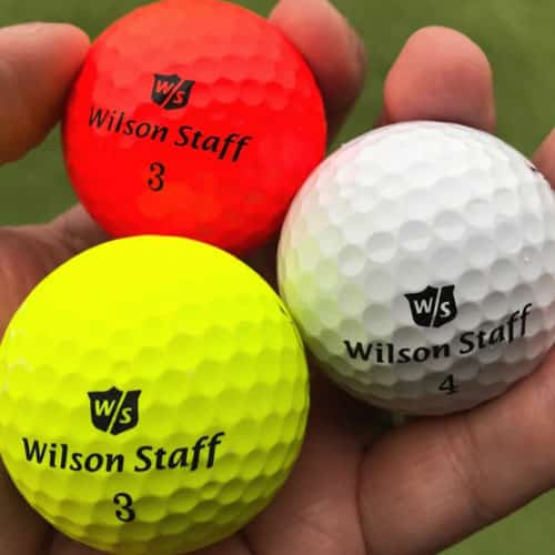 Wilson Duo Prodessional