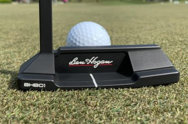 Ben Hogan Releases New Putter Line