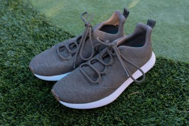 TOMO Golf Shoes Review. Amazingly Comfortable.