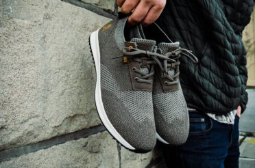 TRUE Linkswear to Release the MS KNIT