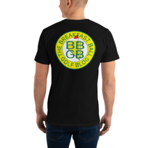 April Is Coming BBGB T-Shirt