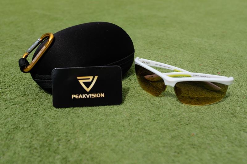 Peak Vision GX5