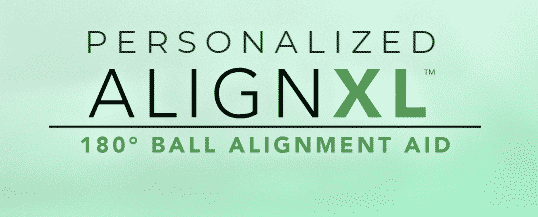 Golfballs.com Unveils AlignXL™ Ball Alignment Aid