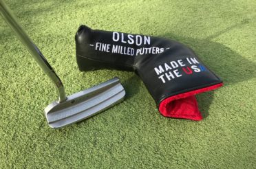 Olson Manufacturing Retro Putter Review