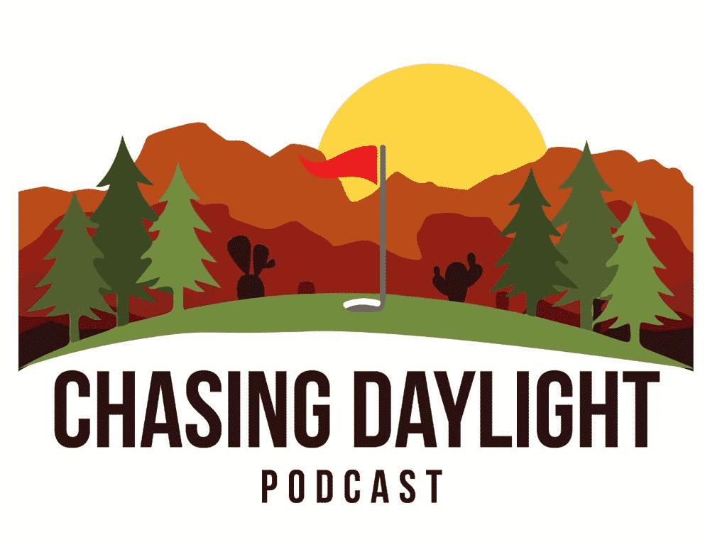 Chasing Daylight Logo