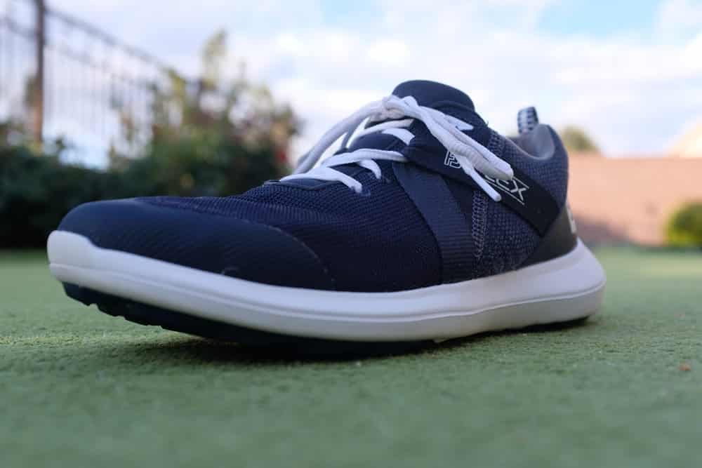 Flex Review A New Golf Shoe From Footjoy The Breakfast Ball