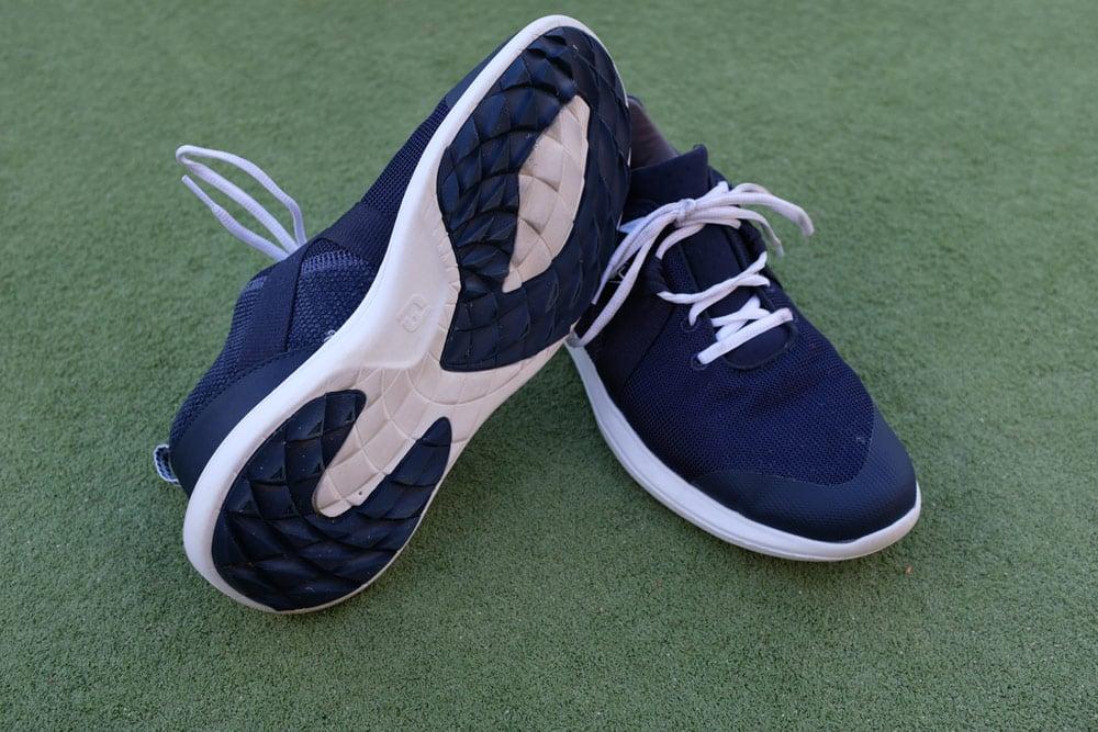 FootJot FLEX