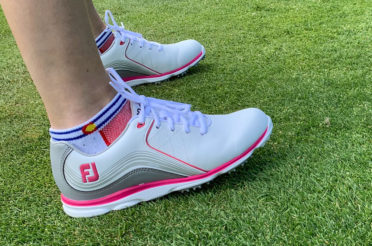 FootJoy Pro/SL Women's Golf Shoe Review