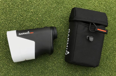 Review: Gamin Approach Z80 Rangefinder