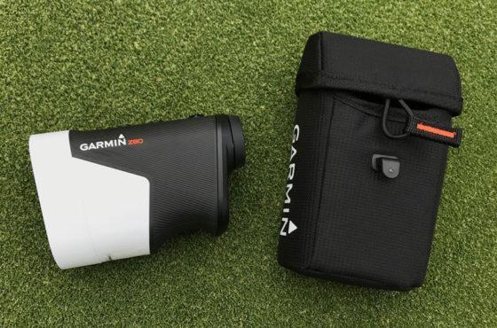 Review: Garmin Approach Z80 Rangefinder