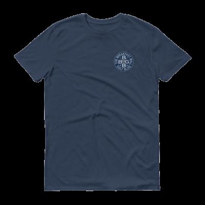 BBGB Logo 2019 Short-Sleeve T-Shirt