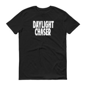Daylight Chaser Short-Sleeve T-Shirt