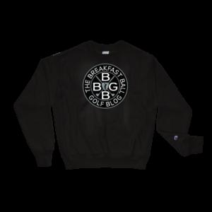 BBGB Logo 2019 Champion Sweatshirt