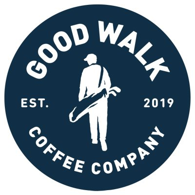 Good Walk Coffee Company Logo