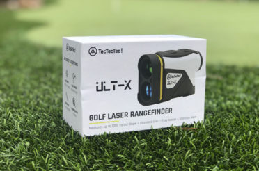 TecTecTec ULT-X Review