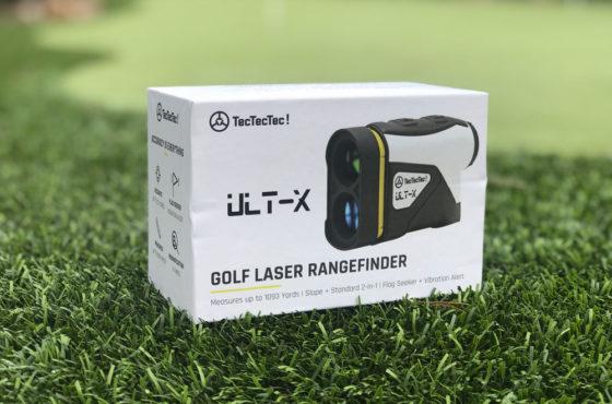 TecTecTec ULT-X Review
