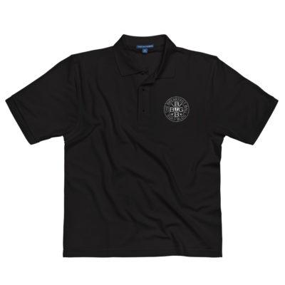 Men's Premium BBGB Polo