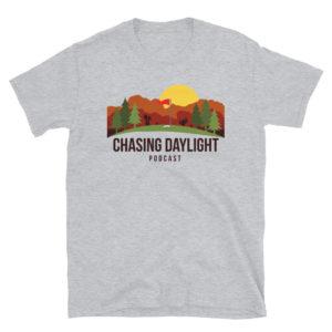 Chasing Daylight Logo Short-Sleeve T-Shirt
