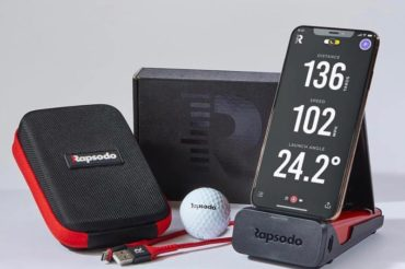 Rapsodo Mobile Launch Monitor Review