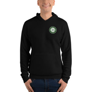 The Breakfast Ball Unisex Hoodie