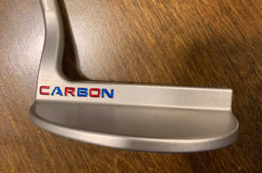 A Carbon Putters Story; The Korea Putter