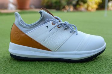 Athalonz EnVe Golf Shoe Review