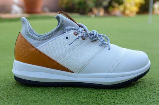 Athalonz EnVe Golf Shoe Review