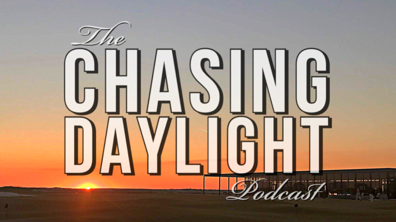 The Chasing Daylight