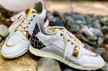 Duca del Cosma Vinci Golf Shoe Review