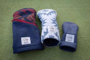 REVIEW: All In Golfing Headcovers