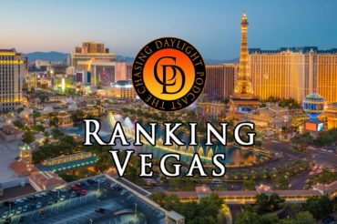 E28: Ranking Las Vegas Golf Courses Part 1 of 4
