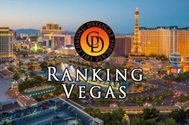 Our 2021 Ranking Las Vegas Golf Courses Spectacular