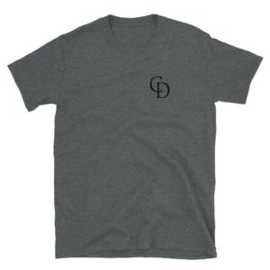 Chasing Daylight Short-Sleeve Unisex T-Shirt