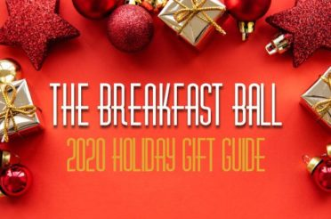 The Breakfast Ball Holiday Gift Guide for 2020
